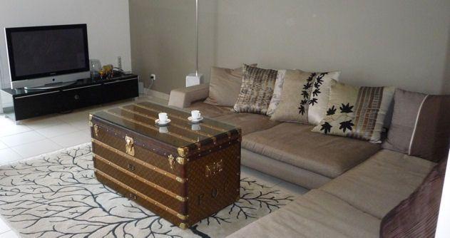 La Malle En Coin Idees Decoration Toutes Les Pages Fabriquer Une Table Basse Idee De Decoration Table Basse