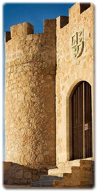 Horario Castillos Espana Horario