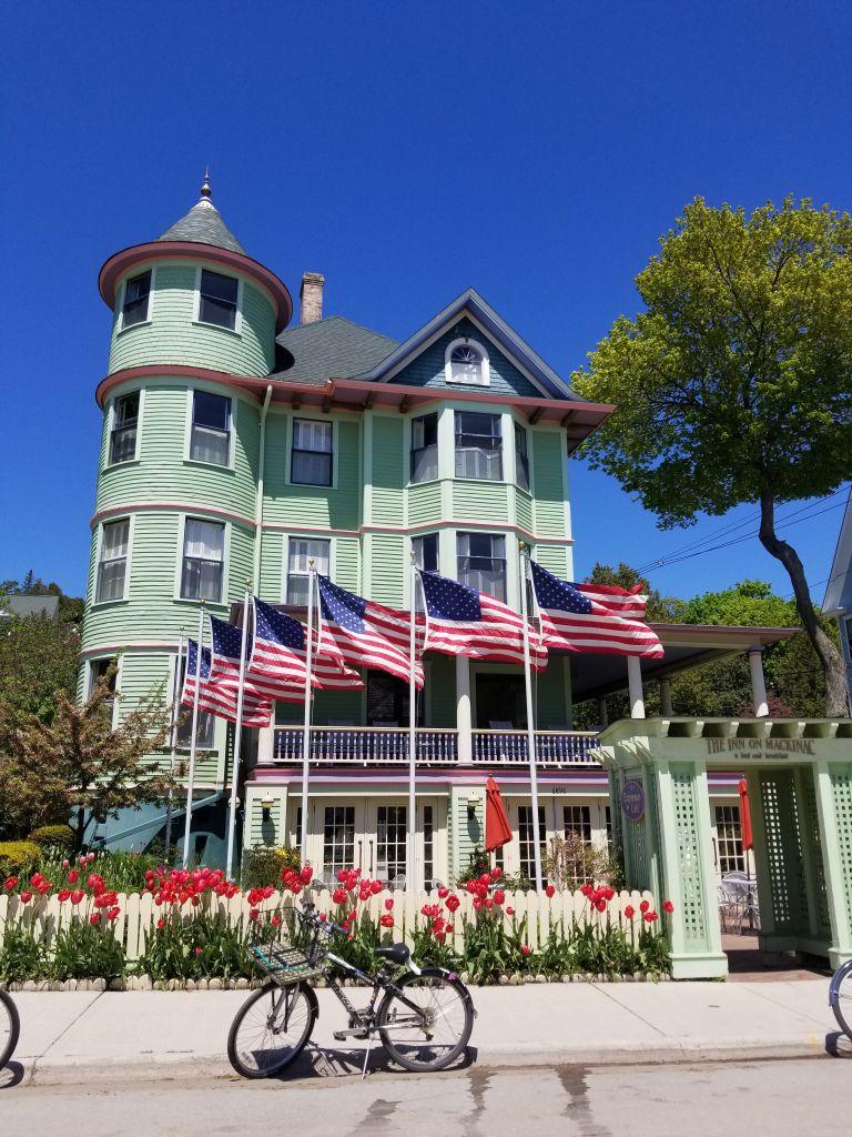 Affordable Accommodations On Mackinac Island Mackinac Island Mackinac Island Michigan Mackinac