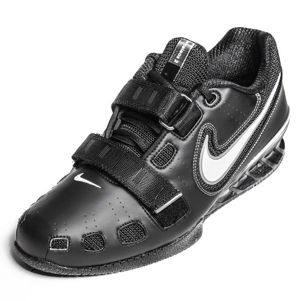 09a378705b6f Nike Romaleos 2 Weightlifting Shoes - Rogue Fitness