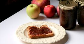 Sweet and Savory By Sarah: Apple Butter (in the crock pot!)