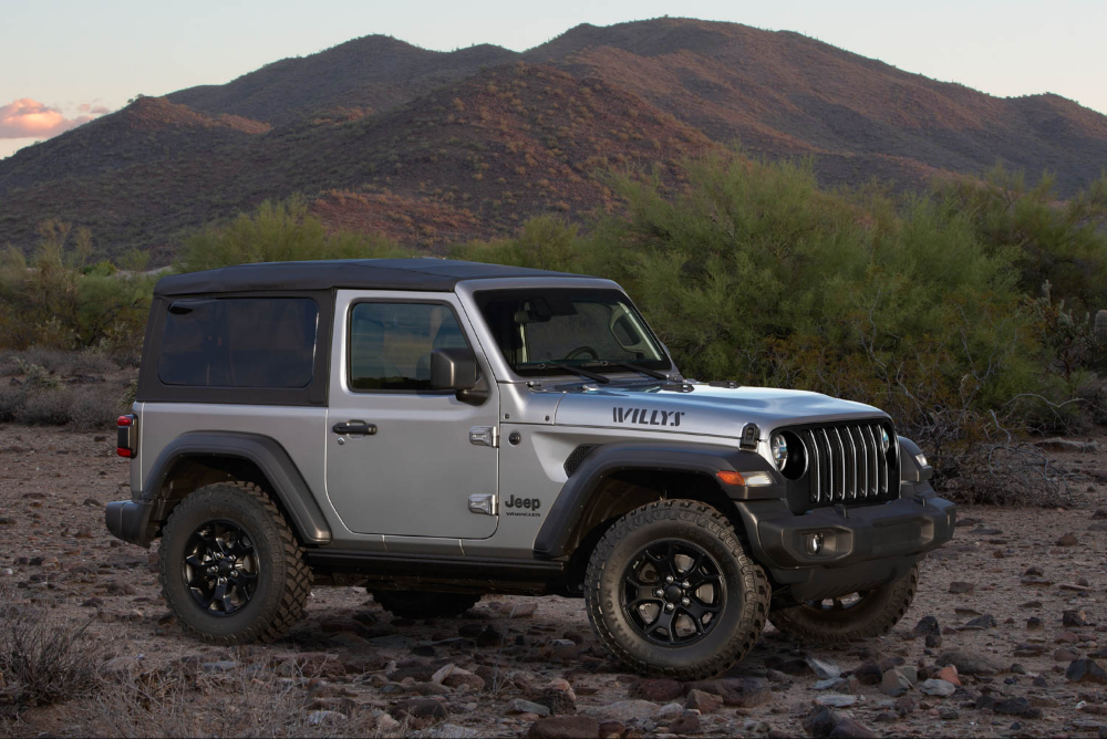 Will Jeep Fans Embrace The Rumored Plug In Hybrid Wrangler Jeep