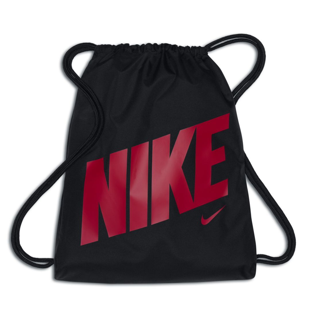 d8cee95c0d51 Nike Graphic Kids' Gym Sack Size ONE SIZE (Black) in 2019 | Products ...
