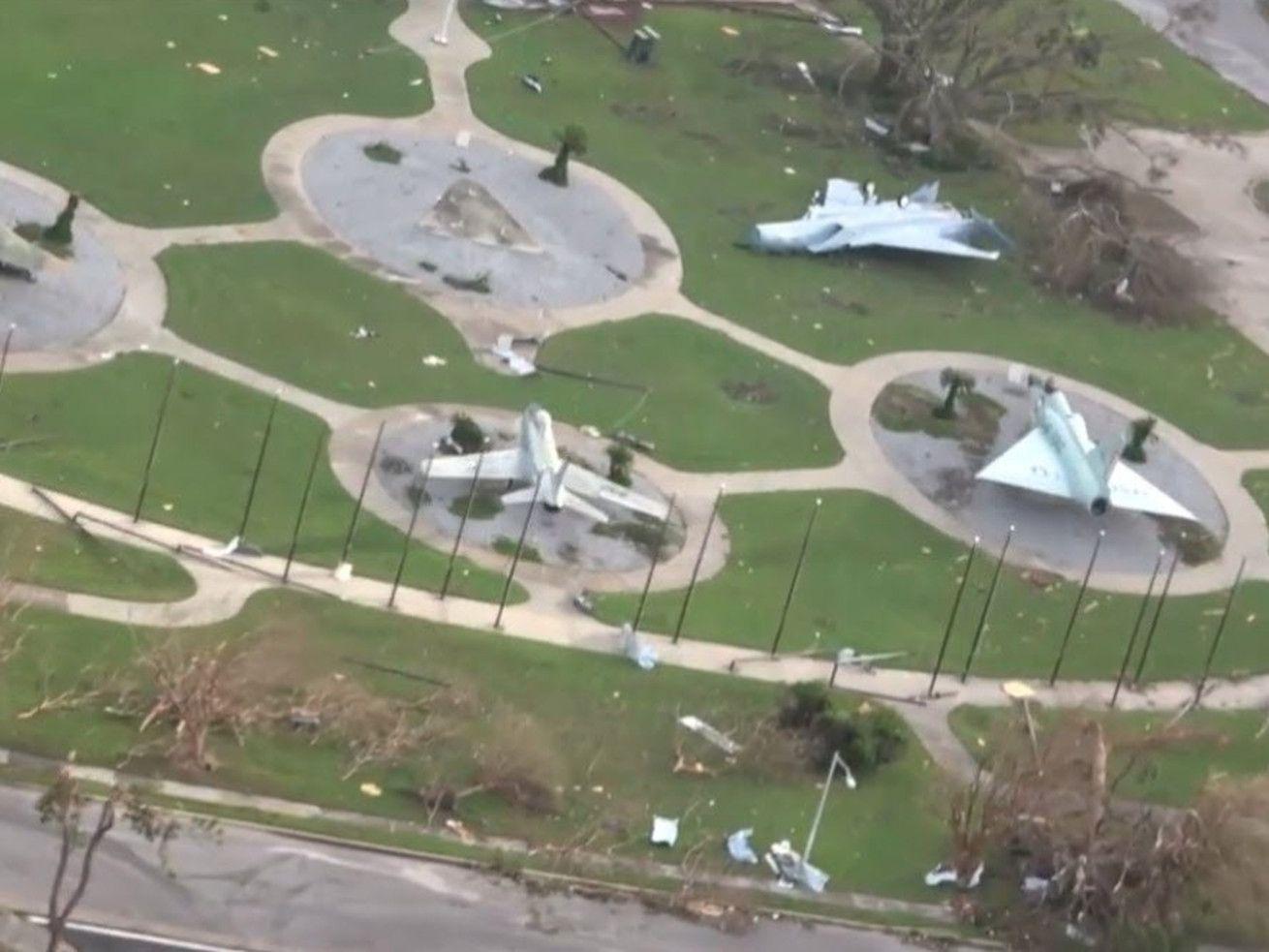 Hurricane Michael Showed How Woefully Unprepared The