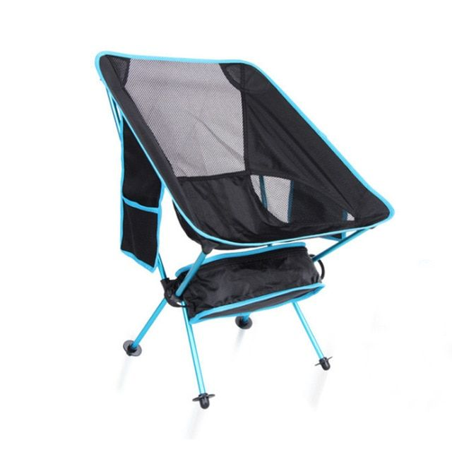Phenomenal Portable Seat Lightweight Fishing Chair Camping Stool Dailytribune Chair Design For Home Dailytribuneorg