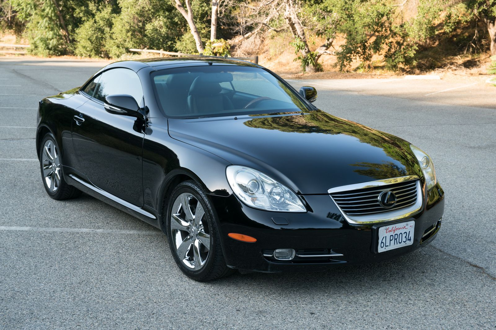 2010 Lexus Sc 430 Overview Cargurus New Car 2010 Lexus Cars