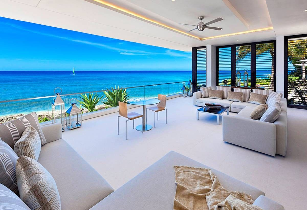Vacation Like a Billionaire: 11 of the Most Expensive ...