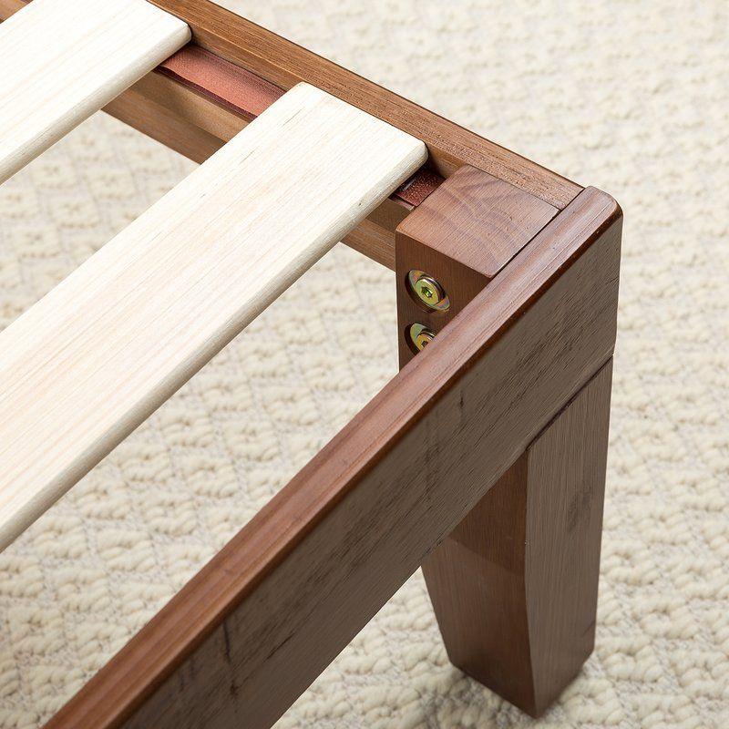 Aida Platform Bed Reviews Joss Main Arreglar Muebles De Madera Muebles De Carpinteria Muebles De Dormitorio De Madera