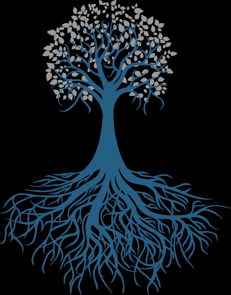 Arbre3 Tree Logos One Tree Performance Art
