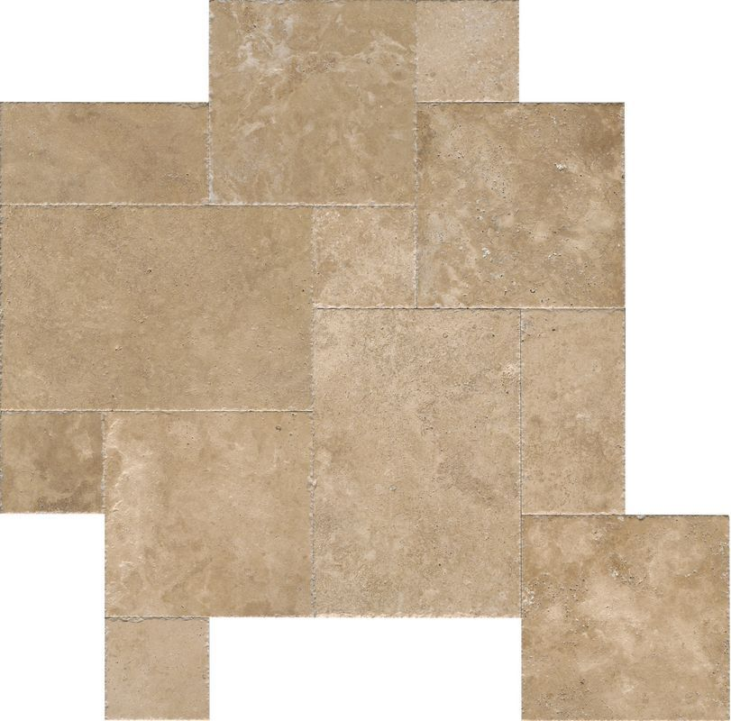 Miseno MT-BE13VERSPATT1N Stone Age - Stone Visual - Tile Sonoma Tile Multi-Surface Tile