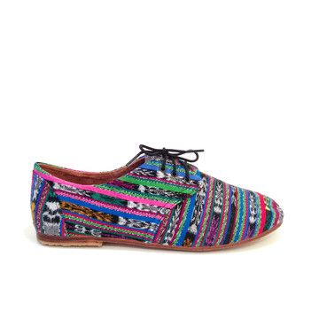Corte Oxford Unisex II, $109, now featured on Fab.