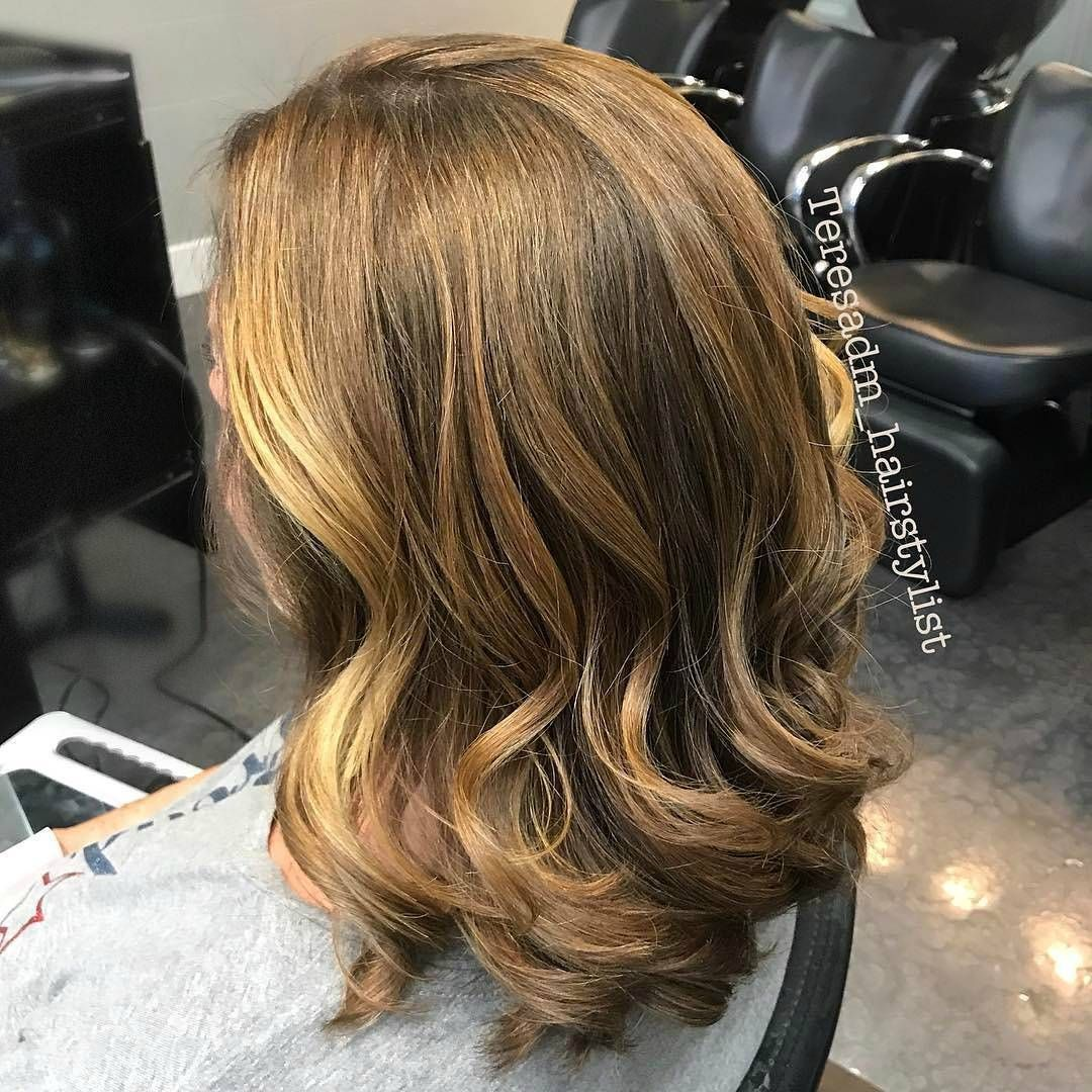 Beautiful Blended shades created using GKhair Juvexin