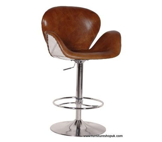 Remarkable Coach House Aero Metal Swan Bar Stool Basement Ideas Lamtechconsult Wood Chair Design Ideas Lamtechconsultcom
