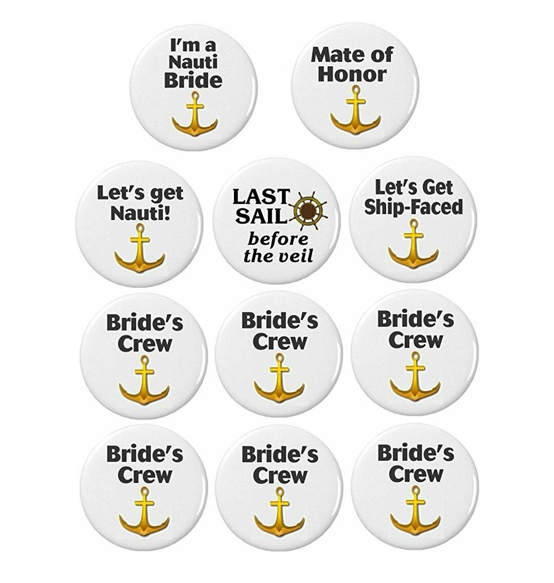 Rude Mr And Mrs Questions: Nauti Bride, Nautical Anchor Wedding