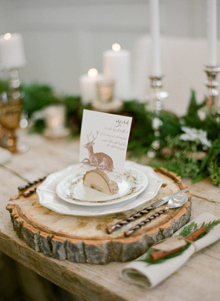 105 idées décoration mariage \u2013 fleurs, sucreries et bougies invitent le  romantisme