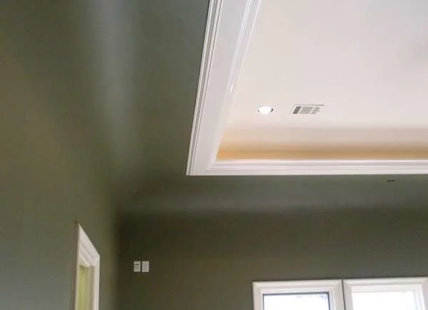9 ceiling types you ll see in homes ceiling trim curved on types of walls in homes id=62108