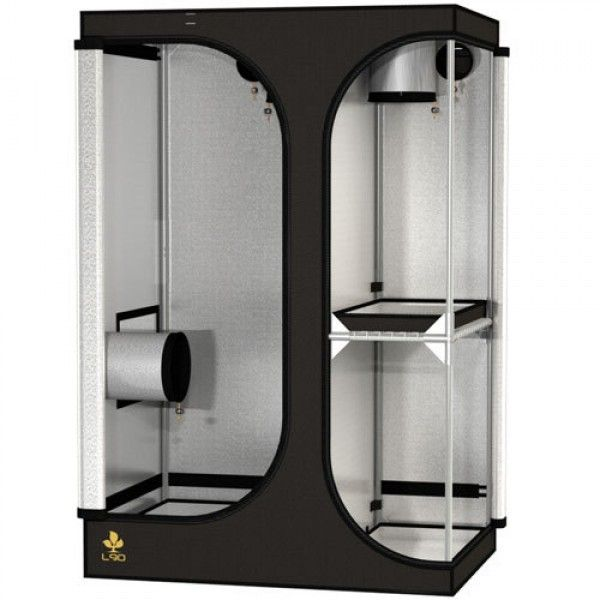 Secret Jardin Lodge 90 x 60 x 135cm £9995 Grow tent and Hydroponics