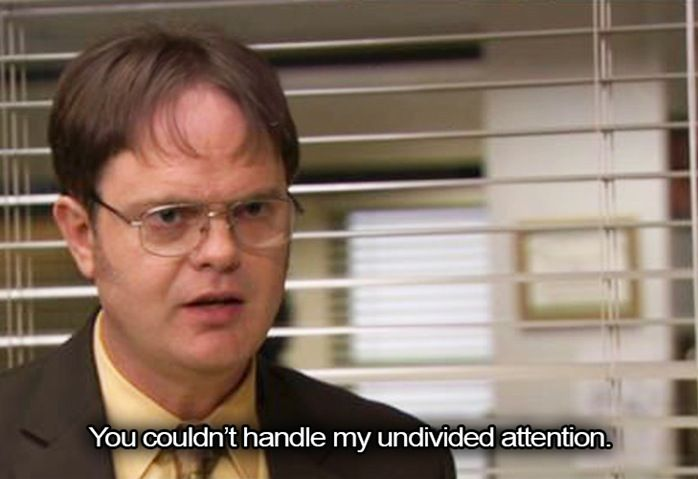Image result for dwight quotes
