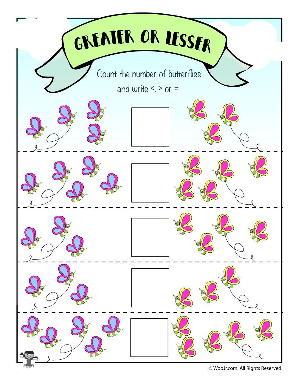 Counting Groups Preschool Worksheet Woo Jr Kids Activities Spring Math Worksheets Kindergarten Math Worksheets Free Kids Math Worksheets