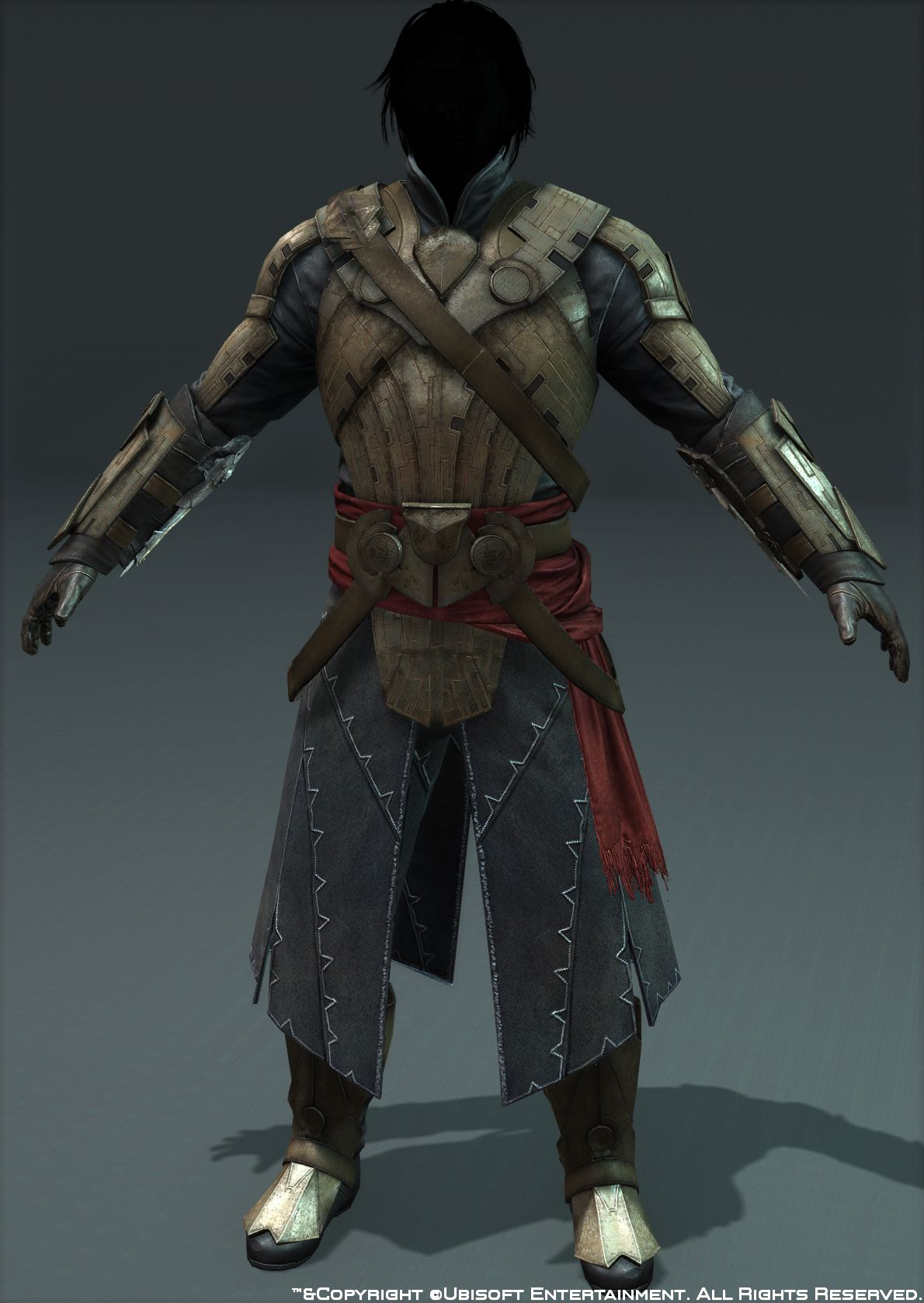 Mathieugoulet Alternate Costume Made For Edward The Main