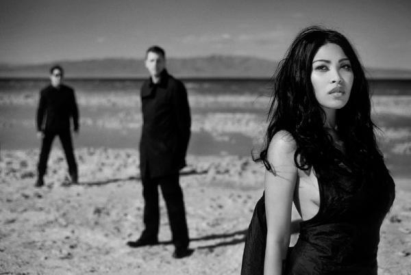 How to Destroy Angels (Mariqueen Maandig, Trent Reznor, Atticus Ross) |  Angel band, Trent reznor, Good music