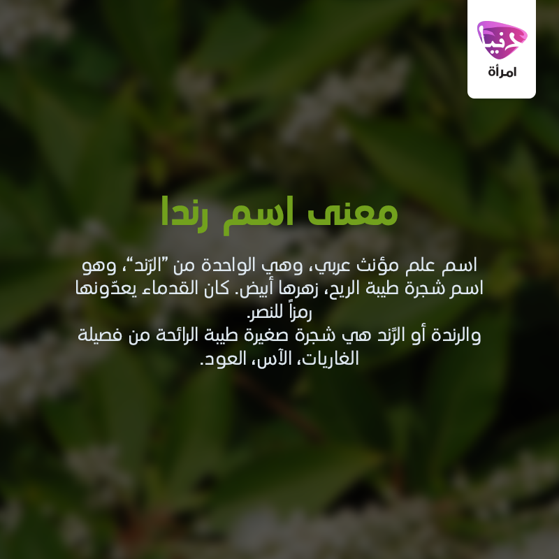 Pin By Delia Ramos On اسماء البنات Names Advice Herbs
