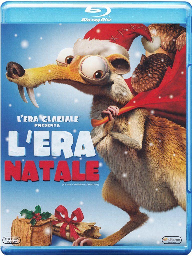 L'Era Natale (Bluray) Natale, Era, ray, Blu Natale
