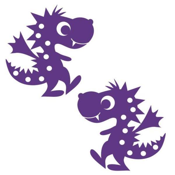 dragons silhouette pinterest lila drachen und motive. Black Bedroom Furniture Sets. Home Design Ideas
