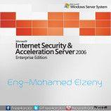 Microsoft ISA Server 2006 By Eng-Mohamed Elzeny