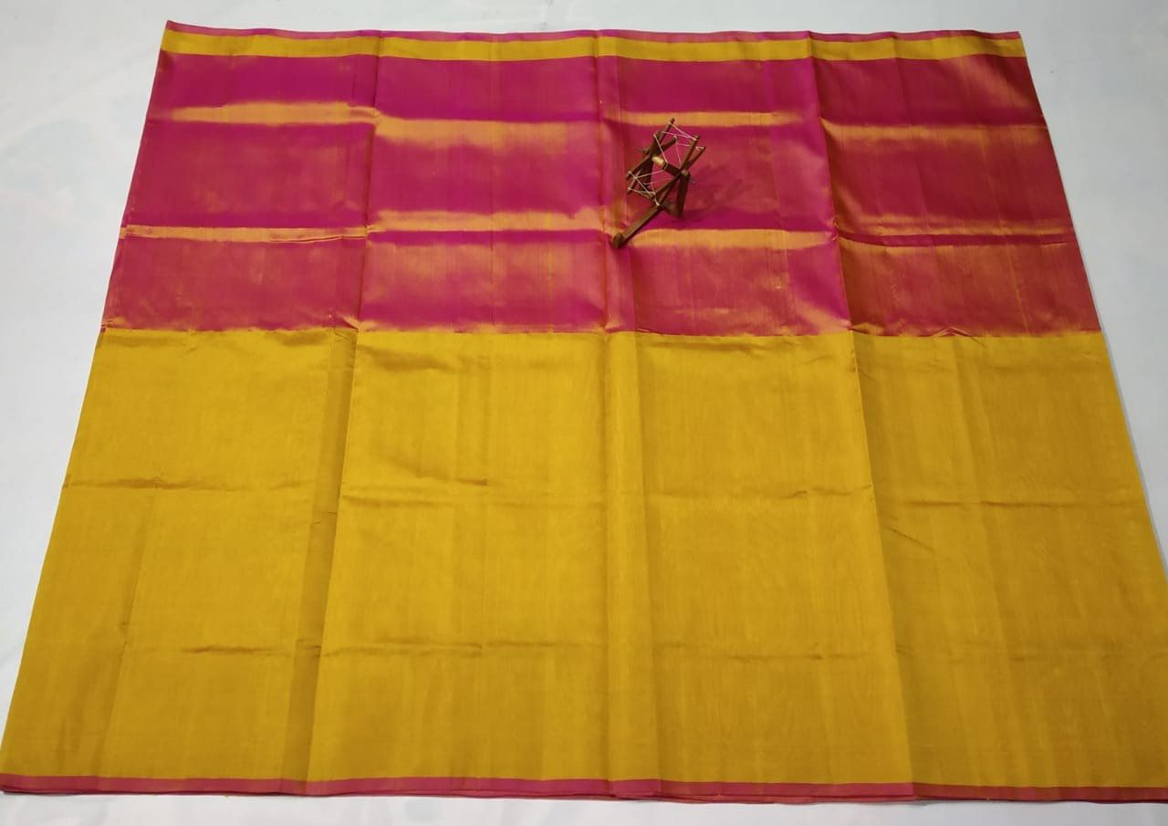 Uppada silk saree Uppada pattu saree Uppada sarees Uppada silk Uppada pattu Uppada silk saree stitched blouse on request available