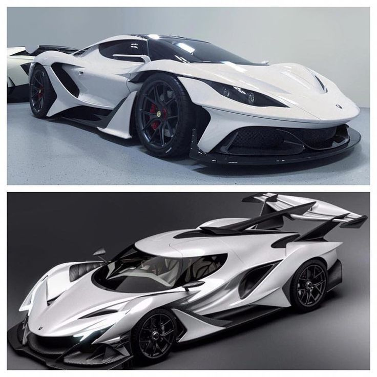 These are nice and cool cars that many people dream of Cars designed by large c