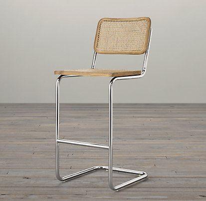 Bauhaus Chair Restoration Hardware Kitchen Pinterest