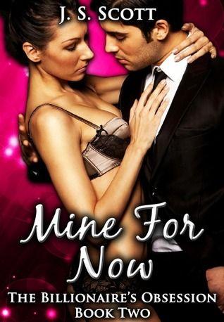 Mine for Now ~ Simon (The Billionaire's Obsession, #1 2