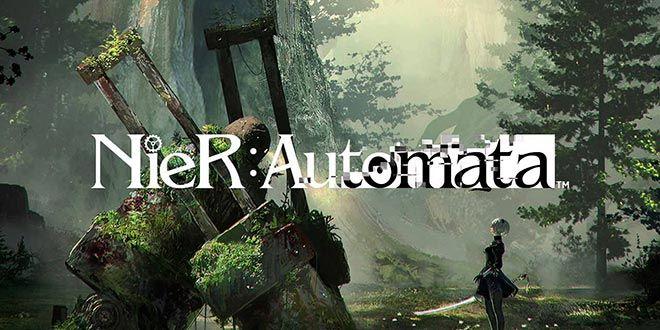 NieR Automata, la demo in arrivo prima della fine dell'anno  #follower #daynews - http://www.keyforweb.it/nier-automata-la-demo-in-arrivo-prima-della-fine-dellanno/