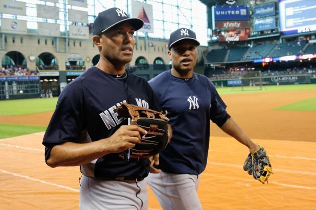 Is Mariano Rivera Right About Choosing Dustin Pedroia over Robinson Cano?