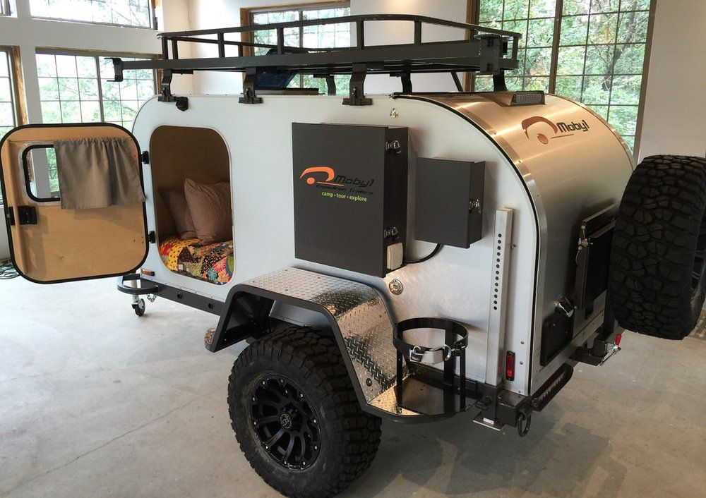 11 Best Off Road Campers For Overlanding Anywhere Expedition