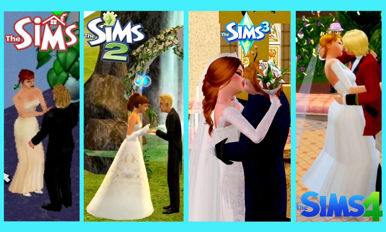 Image result for SIMS 1,2,3, 4