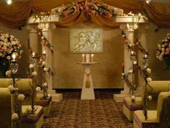 Belleza Wedding Chapel Las Vegas