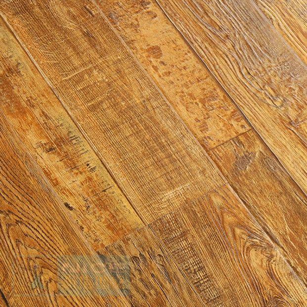 Embossed Simple Easy Click Laminate Flooring Alibaba Pinterest