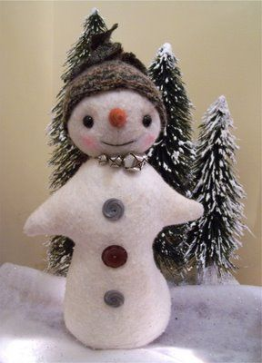 Free Patterns From Lisa Bunting Thoms Of Q D Patooties Yella Belly Twofer And Blue Bunny Twofer Crafts Snowmen Patterns Christmas Crafts To Make