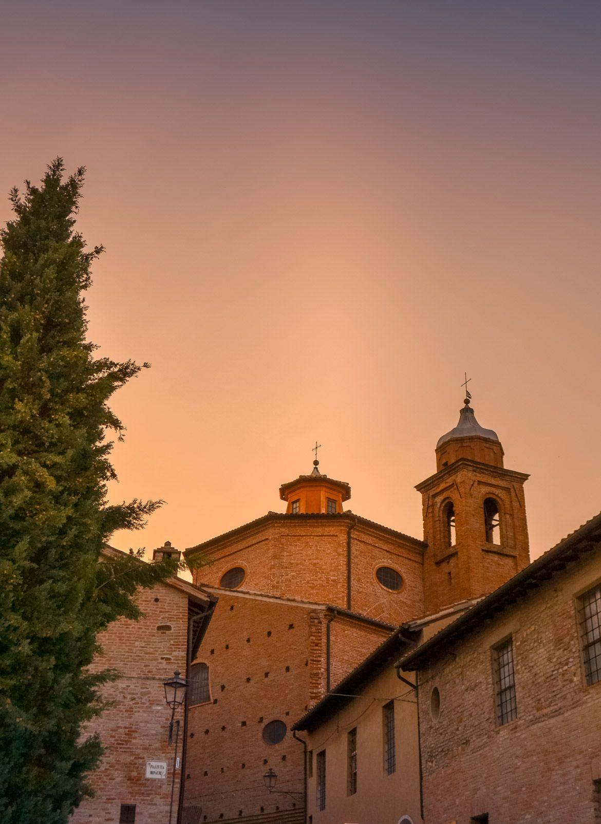 Cosa Vedere A Santarcangelo Di Romagna In Viaggio Viaggi