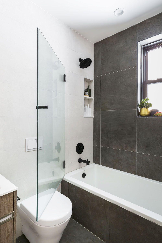 These Renovators Moved Their Bathroom Plumbing Bathroom Renovation Trends Bathrooms Remodel Bathroom Plumbing