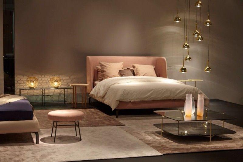 Französische Schlafzimmer-Marken bei Maison Et Objet: Ligne ...