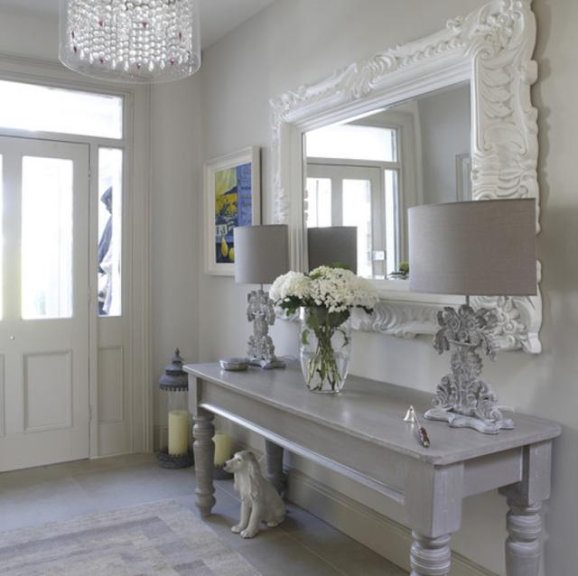 Deko Kommode + Spiegel | Wohnzimmer | Pinterest | Kommoden spiegel ...