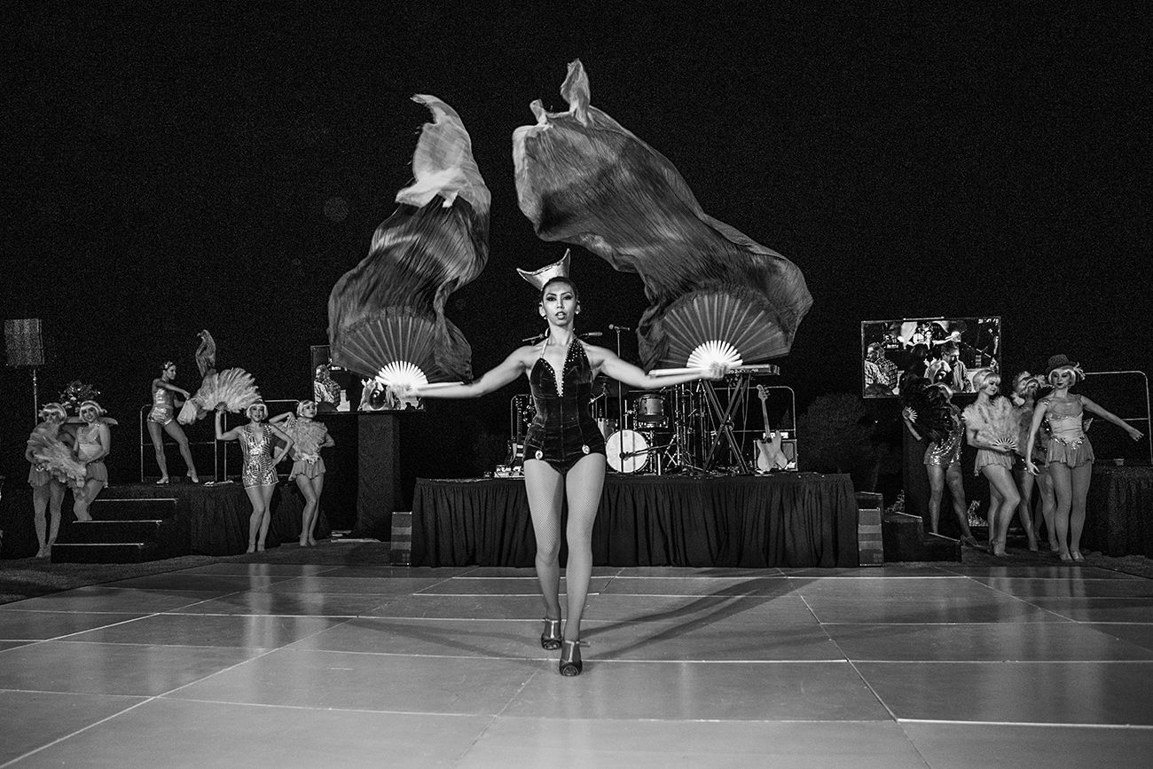 La Follies Vintage Dancers Cabaret Fan Private Event At Madison Club Gala Photography Nicola Buck Event Entertainment Cabaret Choreographer