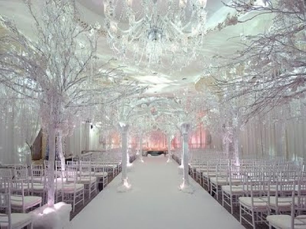 Wedding decoration ideas at the beach  Beach Wedding Ideas On a Budget  Winter Wedding Ideas winter