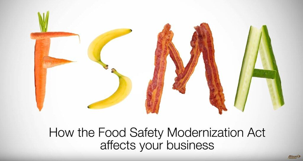 How Is The Implementation Of The Fda S Food Safety Modernization Act Going Food Safety Food Borne Illness Importance Of Food