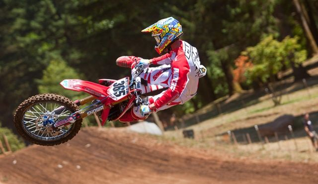 Washougal Press Day Gallery | ProMotocross.com - Home of The Lucas Oil Pro Motocross Championship