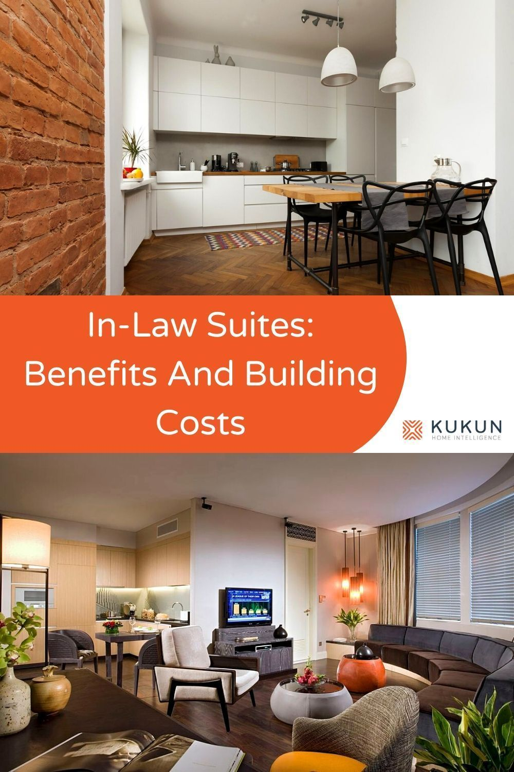 InLaw Suite A Complete Guide on Its Benefits and Costs