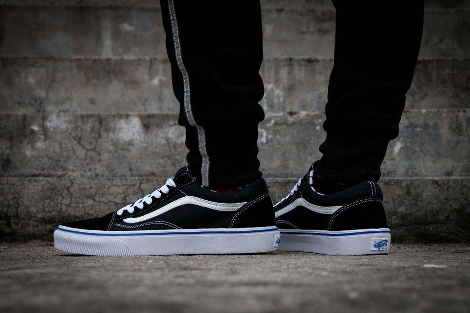 7a0f53f46b Retailmenot Coupon Undercover x Vans OG Old School LX Black White Skate  Shoe Vans For  Vans